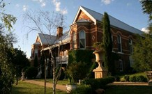 Lanigan Abbey Bed and Breakfast - Australia Accommodation