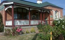 Mail Coach Guest House and Restaurant - Australia Accommodation