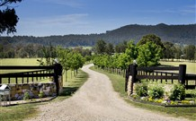 Pemberley Grange Hunter Valley Getaway - Australia Accommodation