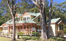 Sandholme Guesthouse - Australia Accommodation