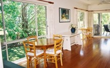 Terrigal Lagoon Bed and Breakfast - Australia Accommodation