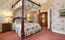 The Old George and Dragon Guesthouse - - Australia Accommodation