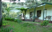 Whispering Pines Bush Retreat - Australia Accommodation
