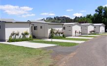 Glen Eden Cottages - Australia Accommodation