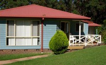Lake Glenbawn Holiday Cottages - Australia Accommodation