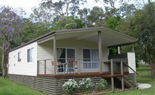 The Dairy Vineyard Cottage - Australia Accommodation