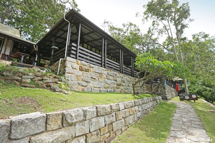 Sydney - Pittwater YHA - Australia Accommodation