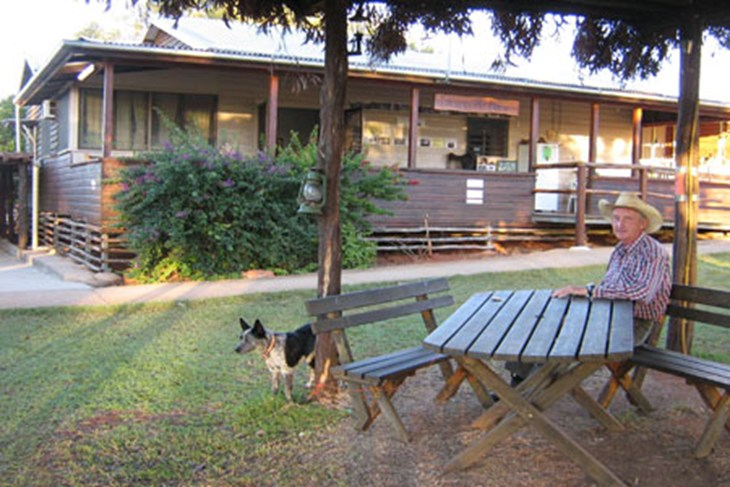 Myella Farmstay - Baralaba - Australia Accommodation
