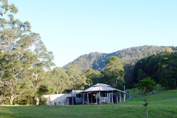 Mt Barney Retreat - Maroon - Australia Accommodation