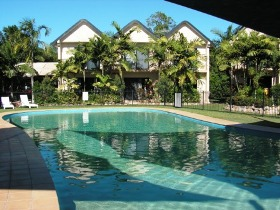 Hinchinbrook Marine Cove Resort Lucinda - Australia Accommodation