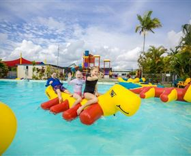 Kurrimine Beach Holiday Park - Australia Accommodation
