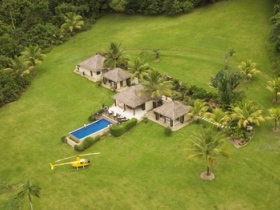 Executive Retreats - Bali Hai - Australia Accommodation