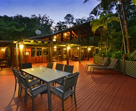 Wait A While Daintree - Australia Accommodation