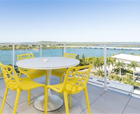 Riviera Mackay - Australia Accommodation