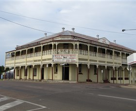Royal Private Hotel - Australia Accommodation