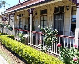 Reppels Bed and Breakfast - Australia Accommodation