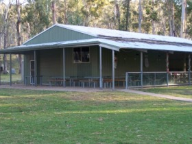 Goomburra Valley Campground - Australia Accommodation