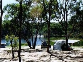 Country Style Caravan Park - Australia Accommodation