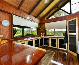Tea Tree Daintree - Australia Accommodation