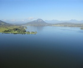 Lake Moogerah Caravan Park - Australia Accommodation