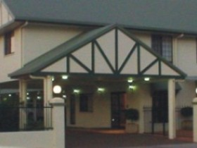 Carriers Arms Hotel Motel - Australia Accommodation