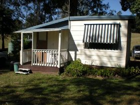 Cambroon Caravan Park - Australia Accommodation