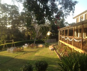 Mapleton Falls Accommodation - Australia Accommodation