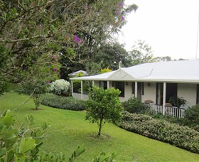 Eden Lodge Bed and Breakfast - Australia Accommodation