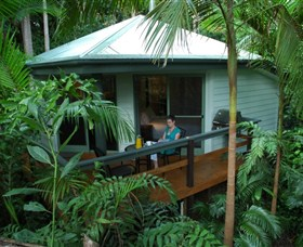 Montville Grove - Australia Accommodation