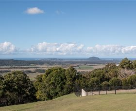 Tranquil Views Bed and Breakfast - Australia Accommodation