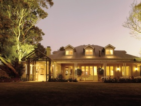 Spicers Clovelly Estate - Australia Accommodation