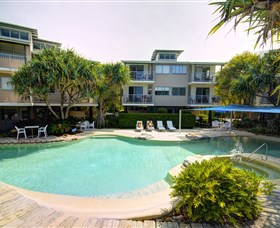 Seacove Resort - Australia Accommodation