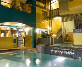 Coolum Beach Resort - Australia Accommodation
