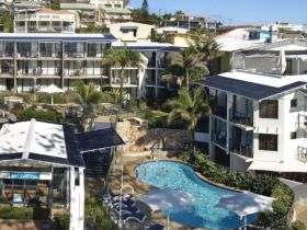 The Beach Retreat Coolum - Australia Accommodation