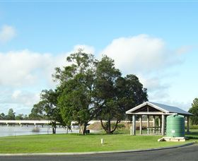 Mingo Crossing Caravan and Recreation Park - Australia Accommodation