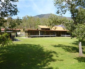 Christmas Creek Recreation Centre - Australia Accommodation