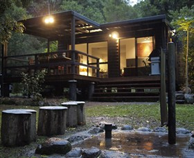 Wongari Eco Retreat - Australia Accommodation
