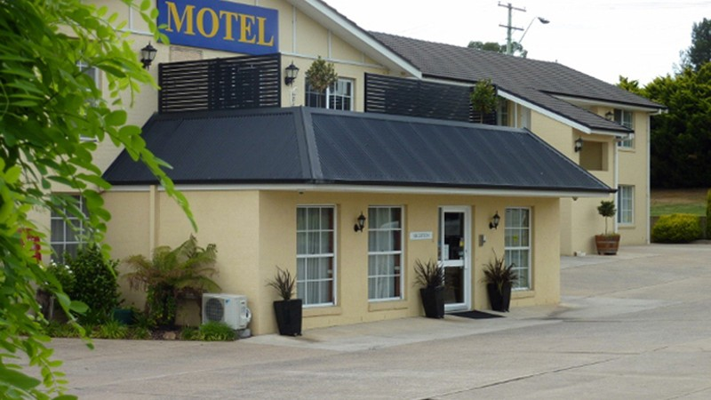 Best Western Coachman's Inn Motel - Australia Accommodation