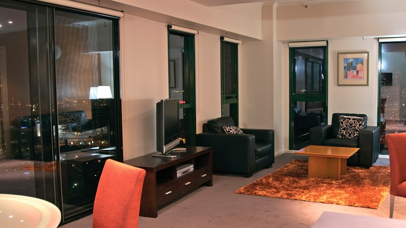 BEST WESTERN Riverside Apartments - Australia Accommodation