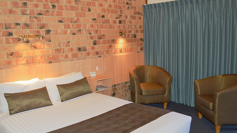 BEST WESTERN Werribee Park Motor Inn - Australia Accommodation