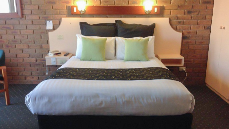 BEST WESTERN Travellers Rest Motor Inn - Australia Accommodation