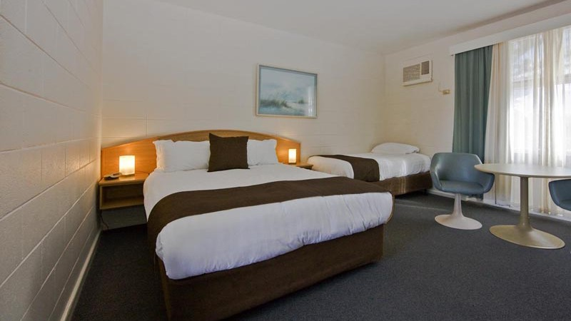 BEST WESTERN Hospitality Inn Geraldton - Australia Accommodation