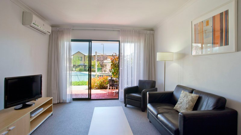 Best Western Plus Ascot Serviced Apartments - Australia Accommodation