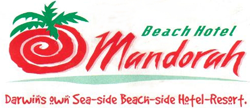 Mandorah Beach Hotel - Australia Accommodation