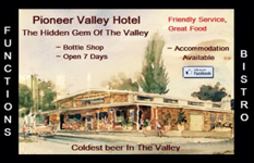 Pioneer Valley Hotel/Motel - Australia Accommodation