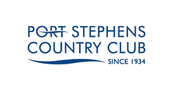 Port Stephens Country Club - Australia Accommodation