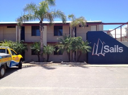 Sails Geraldton Accommodation - Australia Accommodation