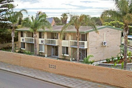 Como Apartments - Geraldton - Australia Accommodation