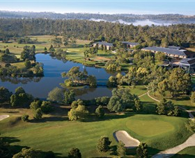 Country Club Tasmania - Australia Accommodation