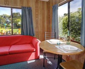 White Beach Tourist Park - Australia Accommodation